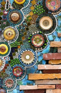 Domex mozaika